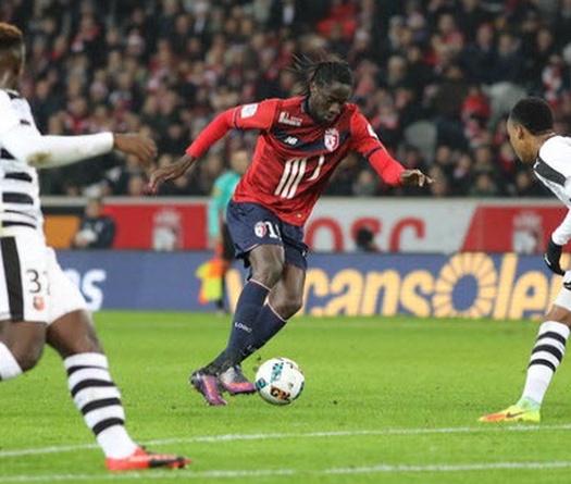 Nhận định Lille vs Nantes, 02h00 ngày 26/09, VĐQG Pháp