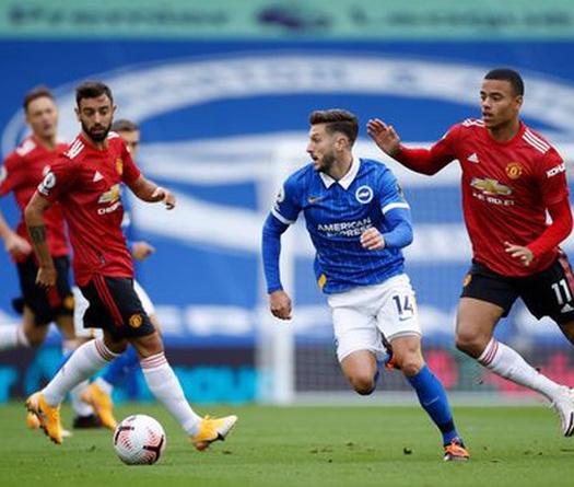 Đội hình ra sân MU vs Brighton dự kiến, vòng 4 cúp Liên đoàn Anh 2020