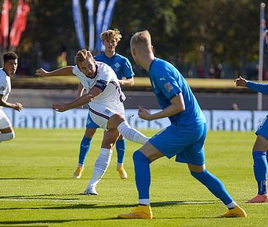 Nhận định, soi kèo Anh vs Iceland, 02h45 ngày 19/11, Nations League
