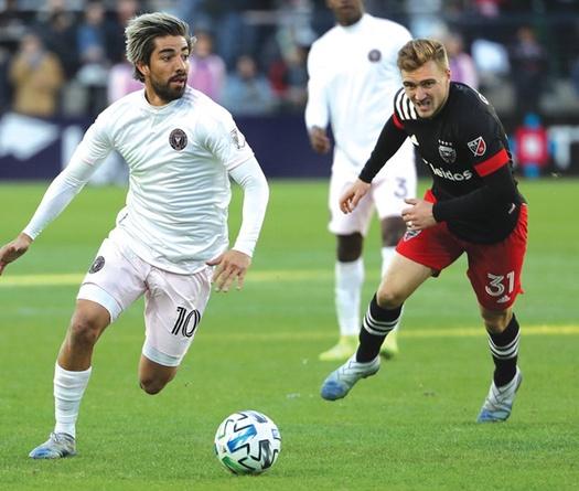 Nhận định Nashville vs Inter Miami, 09h00 ngày 21/11, MLS