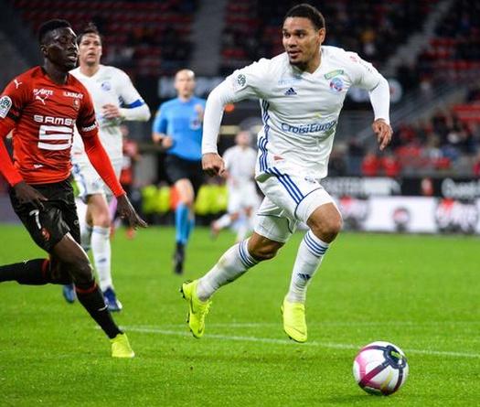 Nhận định Strasbourg vs Rennes, 03h00 ngày 28/11, VĐQG Pháp