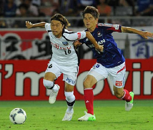 Nhận định Kawasaki Frontale vs Yokohama Marinos, 16h00 ngày 26/02