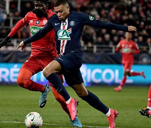 Nhận định Dijon vs PSG, 23h00 ngày 27/02, VĐQG Pháp
