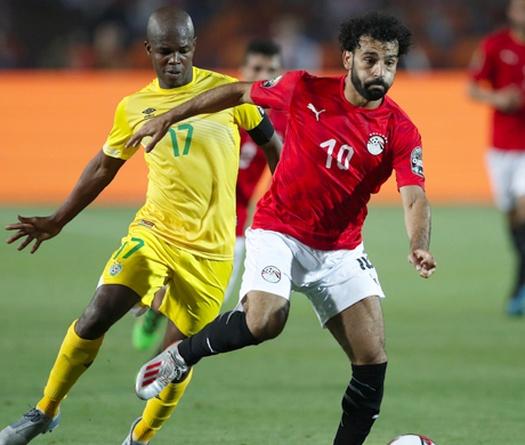 Nhận định Ai Cập vs Comoros, 23h00 ngày 29/03, Vòng loại CAN 2021