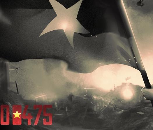 Hiker Games công bố dự án game lịch sử, về ngày giải phóng miền nam