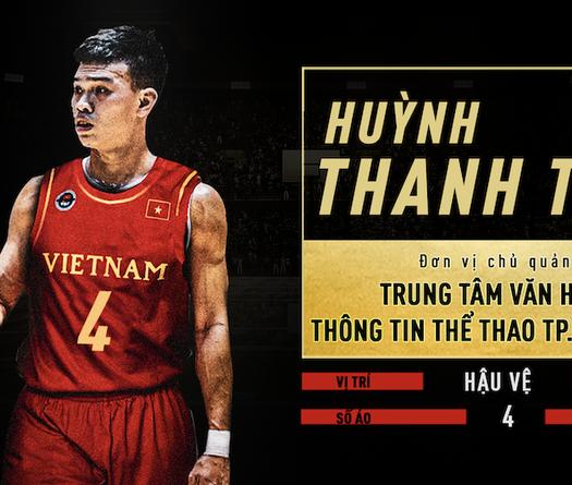 Huỳnh Thanh Tâm và hành trình vượt qua cái bóng mang tên Tài năng trẻ