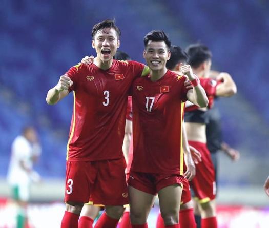 Nhận định, soi kèo Việt Nam vs UAE, 23h45 ngày 15/06