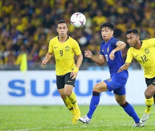 Kết quả Thái Lan vs Malaysia: Thất vọng Voi chiến