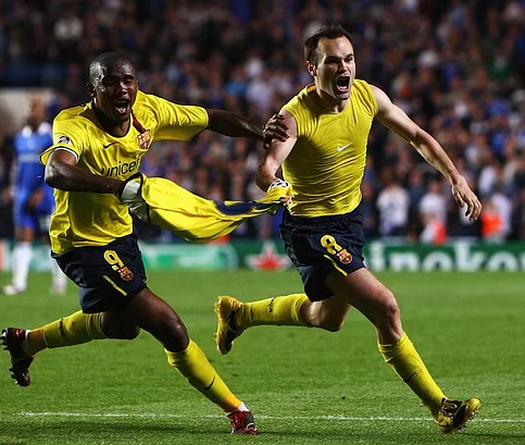 UEFA quyết định về luật bàn thắng sân khách ở Cúp châu Âu mùa tới