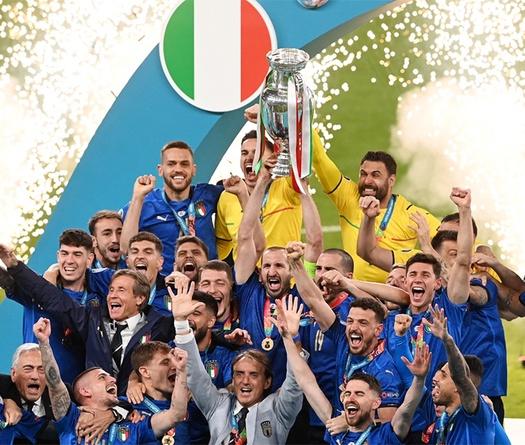 EURO 2028 dự định tăng số đội tham dự lên 32