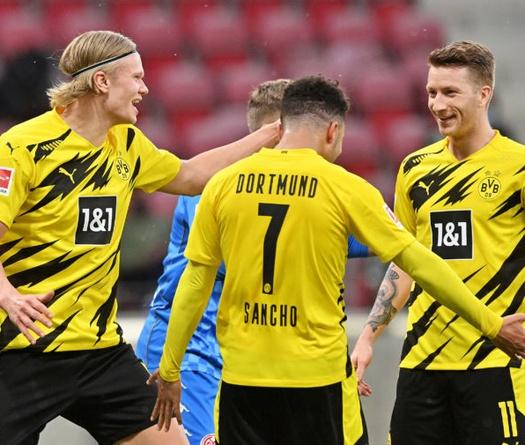 Dortmund muốn truyền tải triết lý đào tạo bóng đá trẻ tại Việt Nam