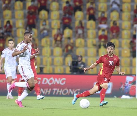 Siêu máy tính dự đoán ĐT Việt Nam đứng cuối bảng ở VL thứ 3 World Cup 2022