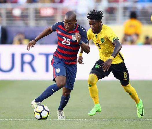 Lịch trực tiếp Bóng đá TV hôm nay 29/7: Mỹ vs Qatar