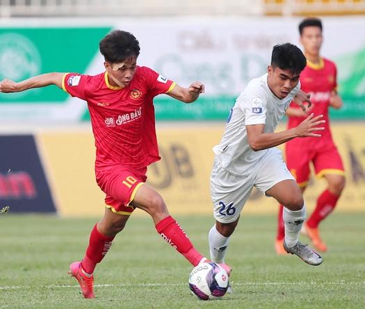 Bốn cầu thủ CAND khó tập trung đúng hẹn cùng U22 Việt Nam vì COVID-19
