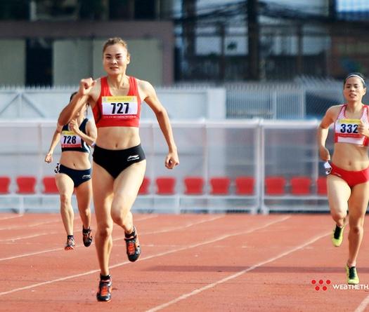 Điền kinh Việt Nam và những suất tham dự Olympics đầy thăng trầm