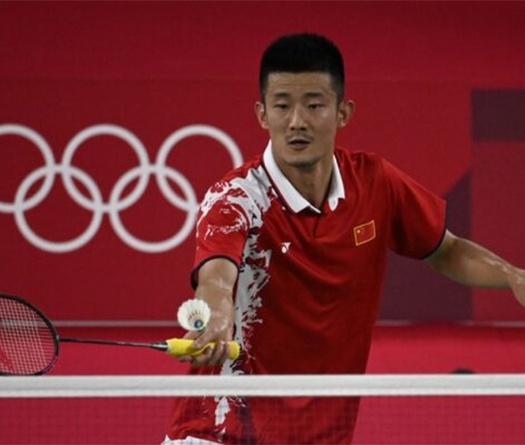 Kết quả cầu lông Olympic mới nhất: Chen Long không cho Lee Zii Jia gây sốc