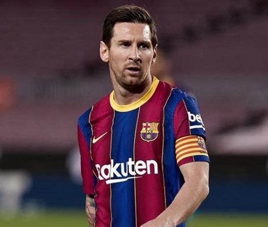 Messi nói gì trong cuộc phỏng vấn độc quyền về sự cố với Barca?