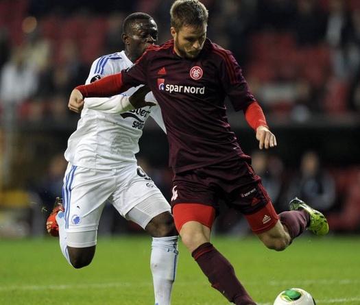 Nhận định FC Copenhagen vs Aarhus 00h00, 20/7 (VĐQG Đan Mạch)
