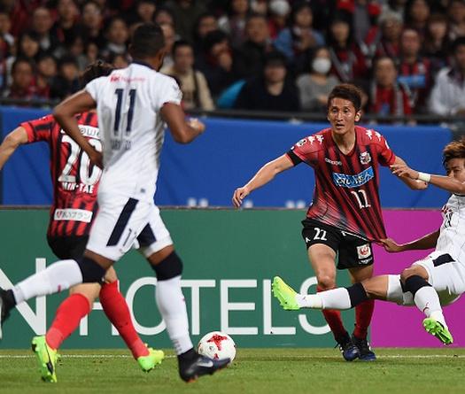 Nhận định Consadole Sapporo vs Kashiwa Reysol, 16h30 ngày 23/09