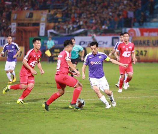 Nhận định Hà Nội FC vs Viettel, 18h00 ngày 20/09, Cúp QG Việt Nam