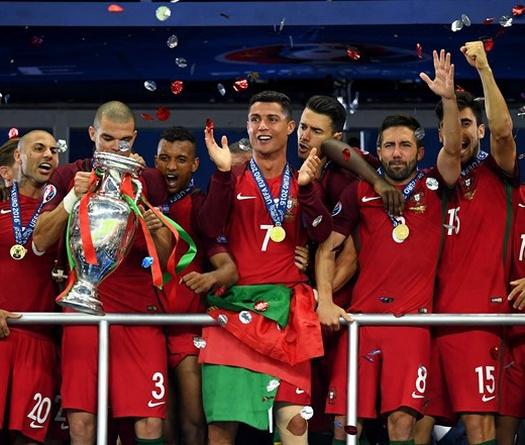 """Góc chuyên gia: """"Pháp thành công và Bồ Đào Nha vô địch xứng đáng"""""""