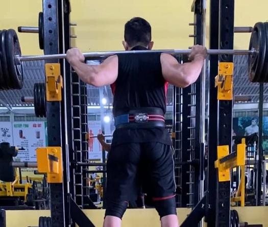 TPHCM tạm dừng dịch vụ thể dục thể thao trong nhà từ chiều 7/5