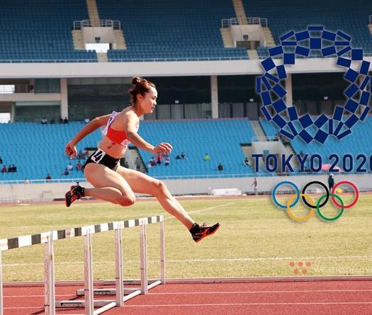 Lịch thi đấu môn điền kinh Olympic Tokyo 2020