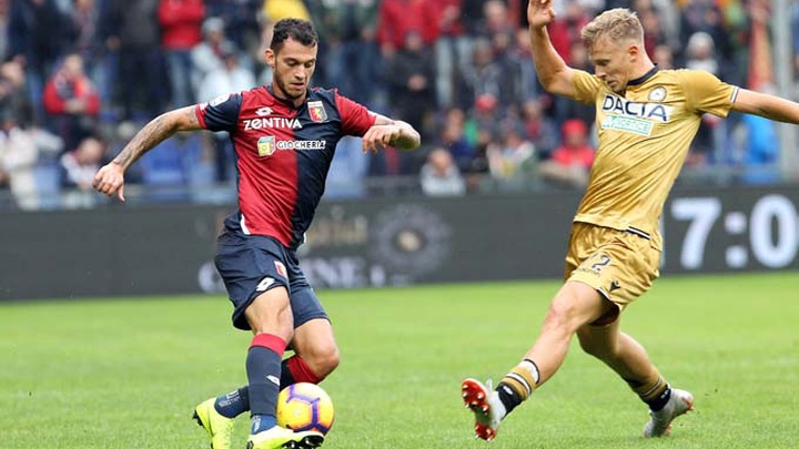 Genoa vs Udinese: Prediction, Lineups, Team News, Betting Tips & Match Previews