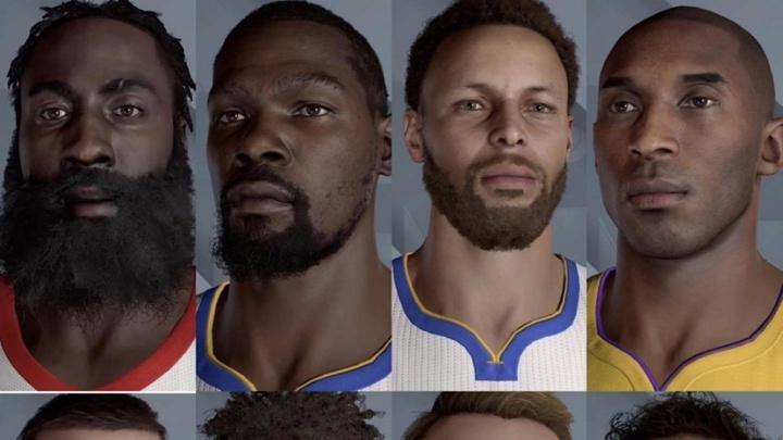 Công nghệ mới của NBA 2K21 là gì mà khiến cầu thủ trong game nhìn như thật?