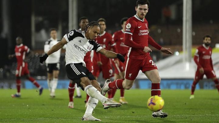 Nhận định, soi kèo Liverpool vs Fulham, 21h00 ngày 07/03