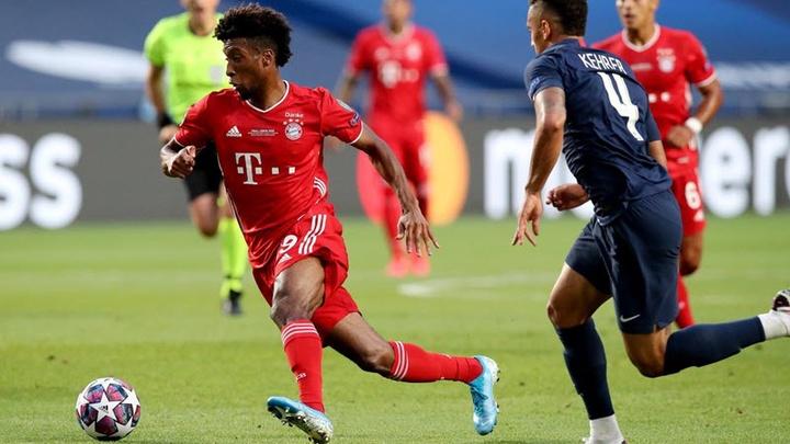Nhận định, soi kèo PSG vs Bayern Munich, 02h00 ngày 14/04 ...