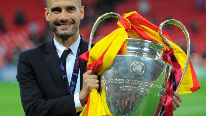 Guardiola khiến Chelsea lo sợ với thành tích thắng chung kết