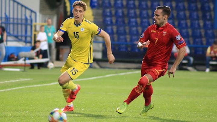 Nhận định Montenegro vs Israel, 01h45 ngày 06/06, Giao hữu quốc tế