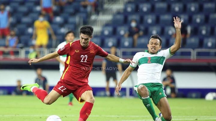 Cập nhật kết quả: Việt Nam 4-0 Indonesia, UAE 2-1 Thái Lan