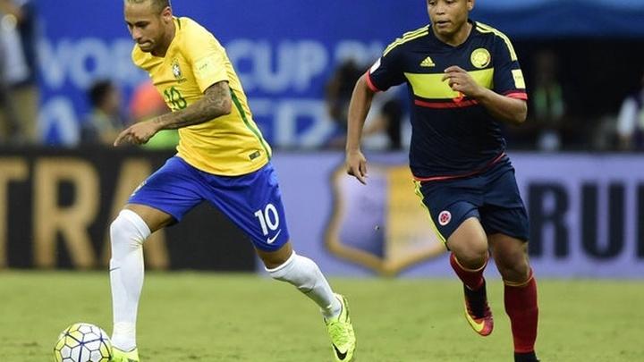 Nhận định, soi kèo Brazil vs Colombia, 07h00 ngày 24/06, Copa America