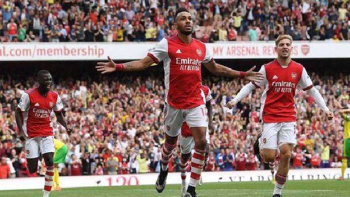 Đội hình ra sân Burnley vs Arsenal hôm nay