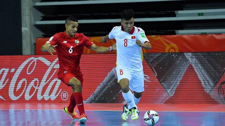 Kịch bản để futsal Việt Nam lọt vào vòng 1/8 World Cup 2021