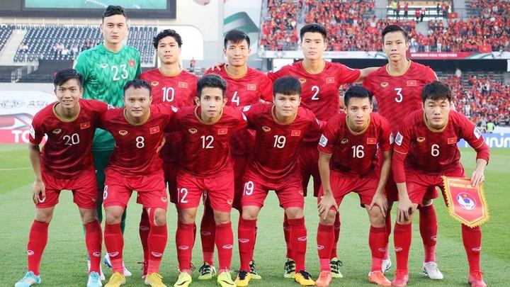 BXH FIFA tháng 5: Tuyển Việt Nam vẫn bỏ xa Thái Lan 14 bậc
