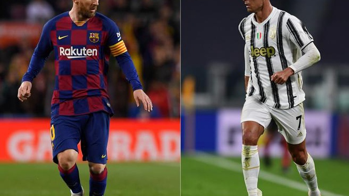 Koeman tuyên bố về cuộc đấu Leo Messi - Cristiano Ronaldo