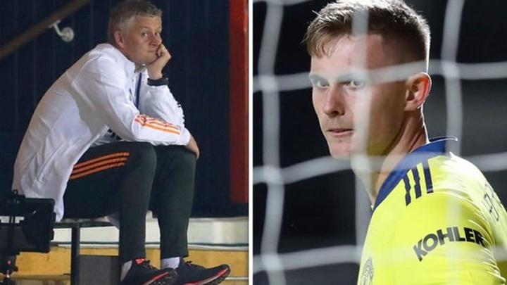 CĐV MU mách nước cho HLV Solskjaer xếp đội hình trận gặp Brighton
