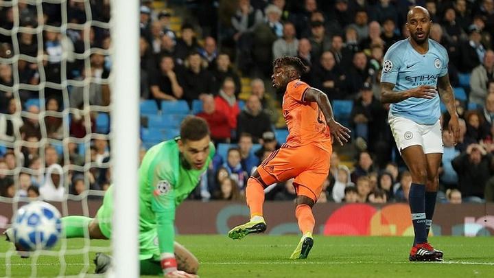 Man City vs Lyon: Trên đỉnh cơn khát - ảnh 2