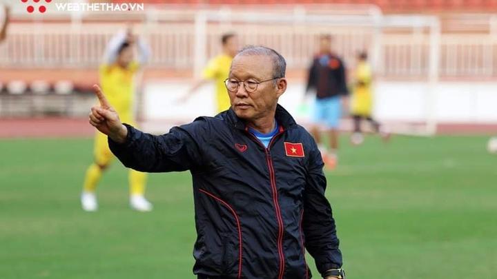 Không còn giải nào, ông Park Hang Seo làm gì từ nay đến cuối năm?