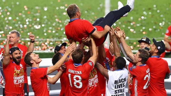 Đội hình Bayern Munich vô địch cúp C1 2020 gồm những ai?