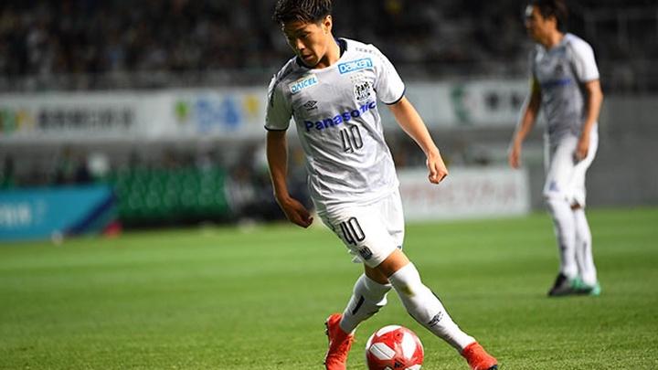 Nhận định Dự đoan U23 Cerezo Osaka Vs Hachinohe 17h00 30 05 Vong 10 Hạng 3 Nhật Bản