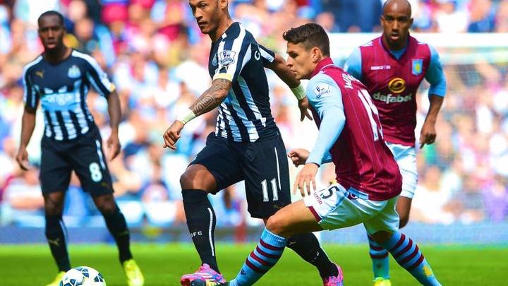 Nhận định Aston Villa vs Newcastle United với kèo tài xỉu