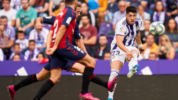 Osasuna vs Valladolid: Prediction, Lineups, Team News, Betting Tips & Match Previews