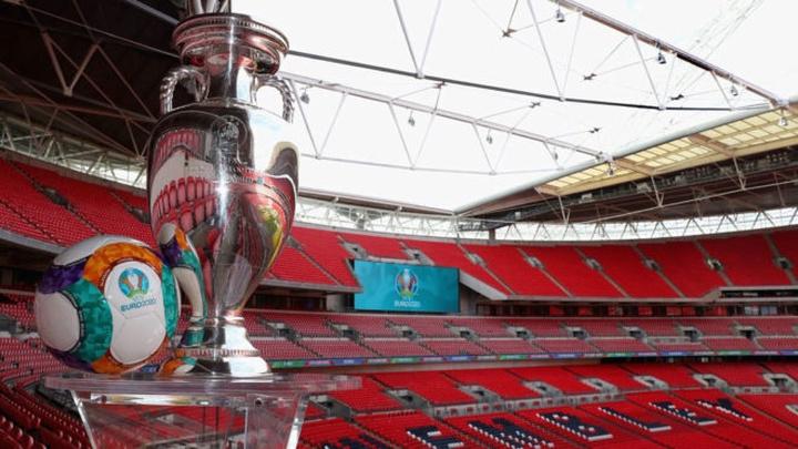 Vòng chung kết Euro 2021 tổ chức ở đâu?