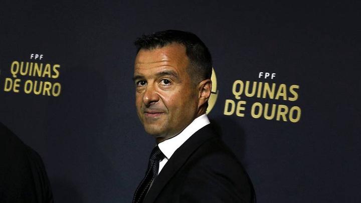 Jorge Mendes: Người đại diện của Ronaldo và Bruno Fernandes là ai?