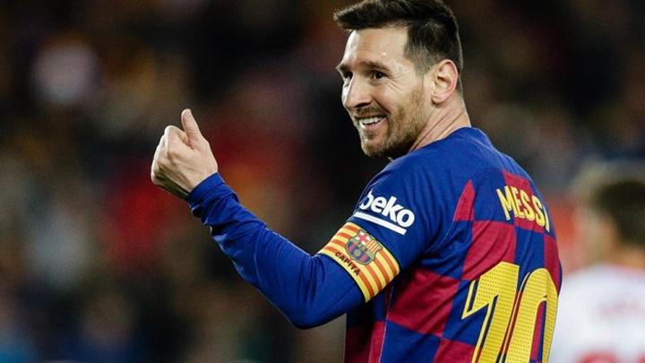 Messi sẽ khởi động lại với Barca trước đối thủ ưa thích