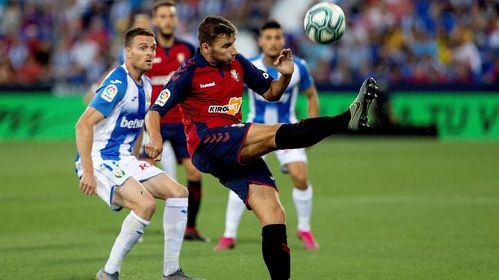 Những thông tin soi kèo trận đấu bóng đá Eibar vs Osasuna